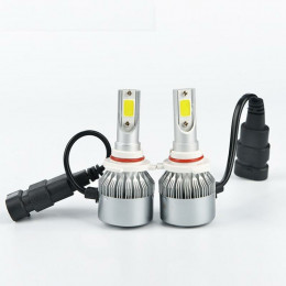 Лампа светодиодная Light Way HB3