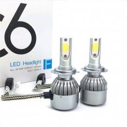 Лампа светодиодная Light Way H7