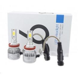 Лампа светодиодная Light Way H8/H9/H11