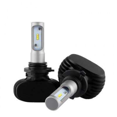 Лампа светодиодная Light Way S1 H11
