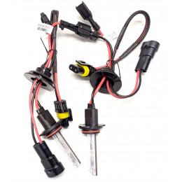 Лампа ксеноновая Sho-Me HB4 Standard 5000K