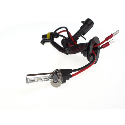 Лампа ксеноновая InterPower H1 4300K