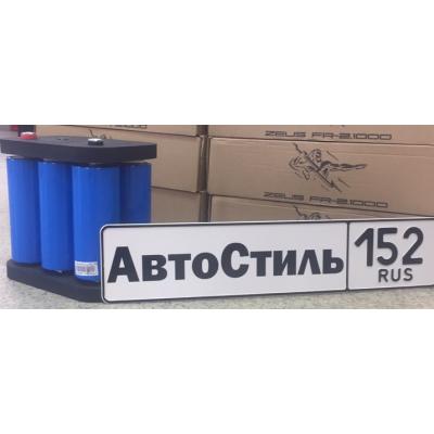 Литий-титанат 40А