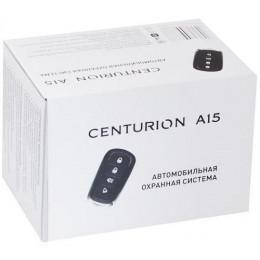 Сигнализация CENTURION А15
