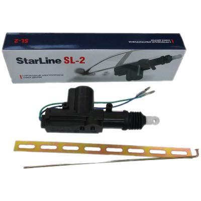 2-проводный электропривод StarLine SL-2