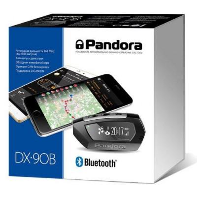 Сигнализация Pandora DX 90 B