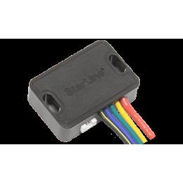 Запусковый комплект для сигнализаций StarLine (без датчика температуры)