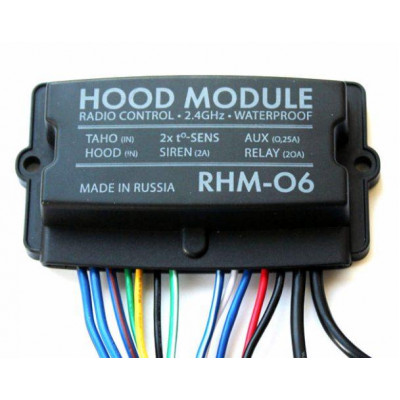 Радиомодуль Pandora RHM-06