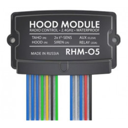 Радиомодуль Pandora RHM-05