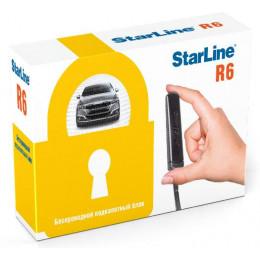 Реле управления замком капота StarLine R-6