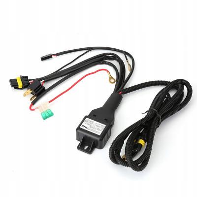 Контроллер для ксеноновых ламп H4 hid h4 hi/lo controller