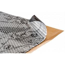 Вибродемпфирующий материал StP Silver Aggressive 2мм